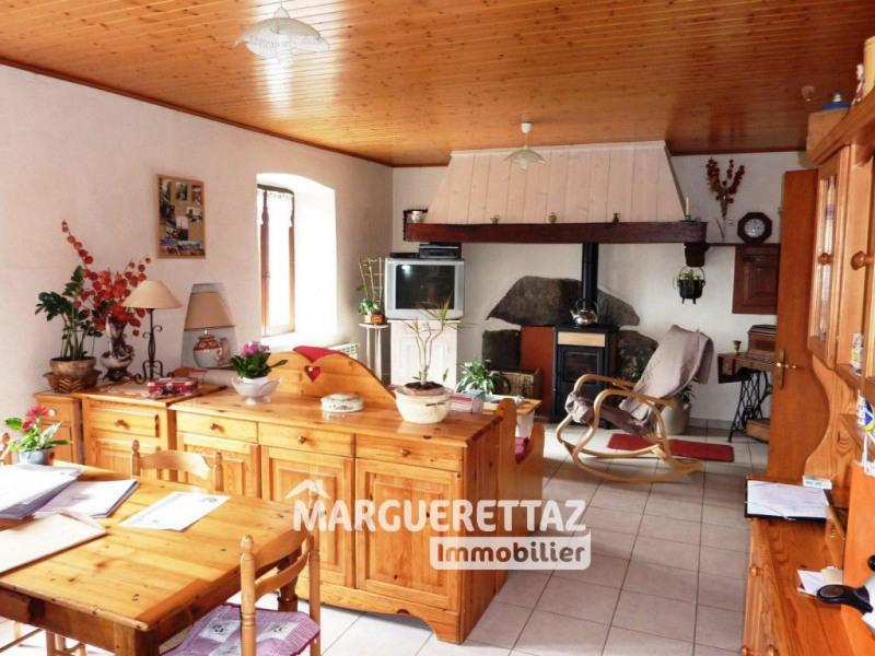 Sale house / villa Saint-sigismond 340000€ - Picture 3