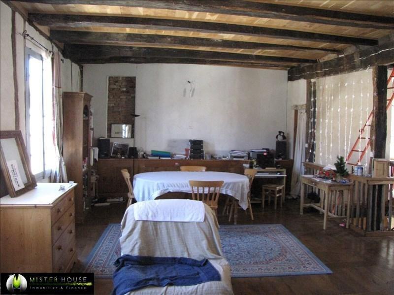 Verkoop  huis Realville 92000€ - Foto 5