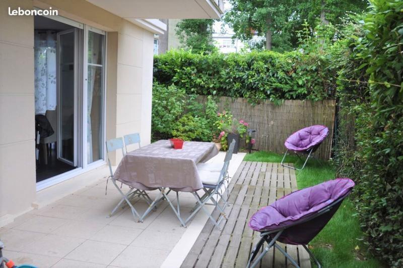 Sale apartment Le plessis trevise 365000€ - Picture 4
