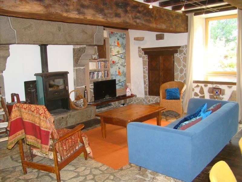 Vente maison / villa Louvigne du desert 197600€ - Photo 4