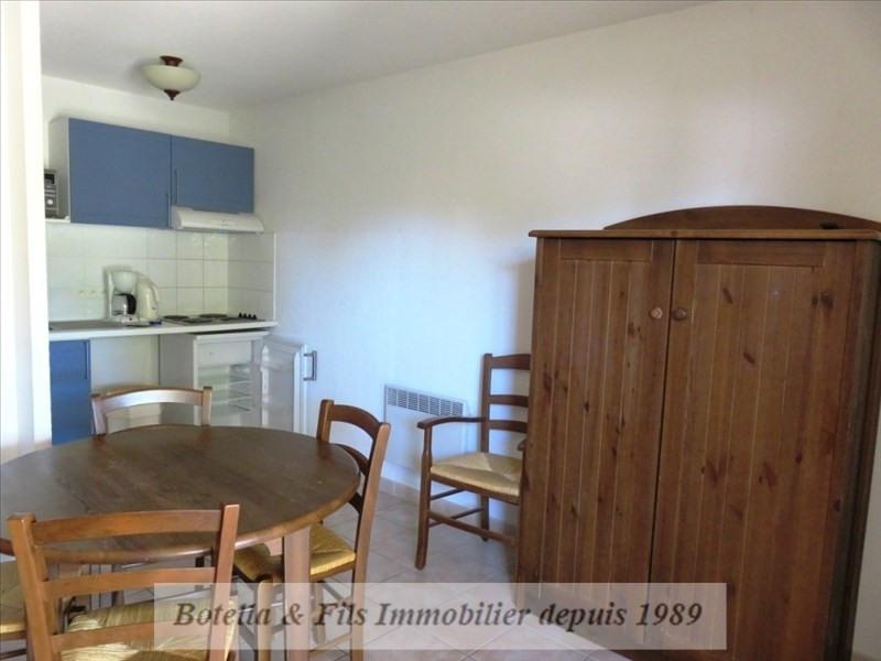 Vendita casa Vallon pont d arc 79900€ - Fotografia 3