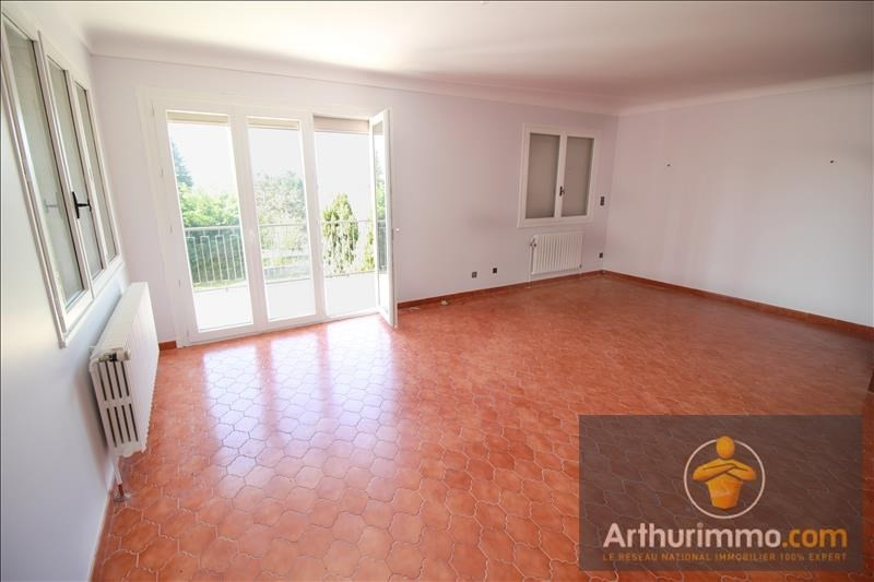 Vente maison / villa Bourgoin jallieu 349900€ - Photo 6