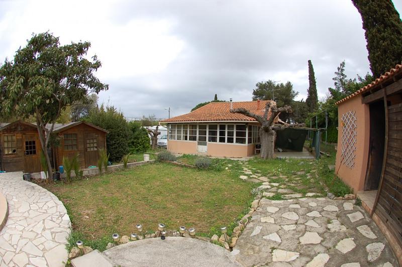 Vente maison / villa Six fours les plages 530000€ - Photo 2