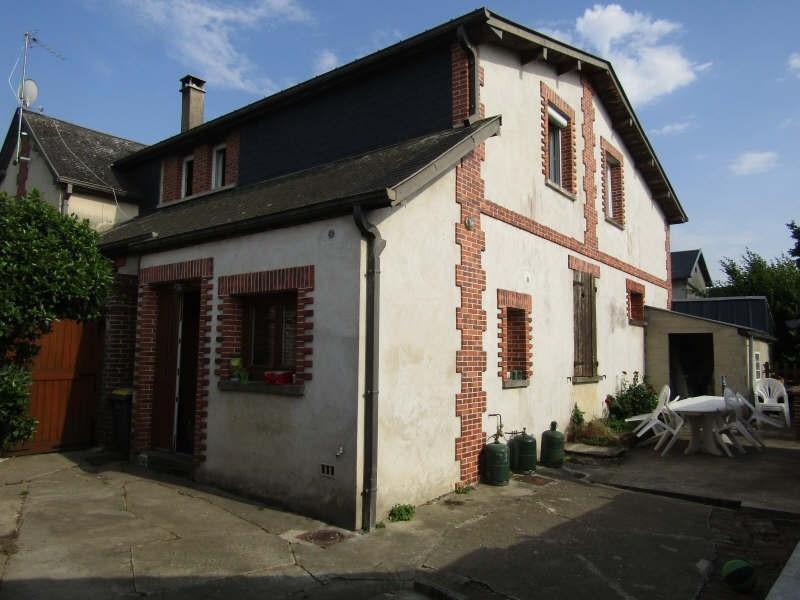Sale house / villa Grisy les platres pr... 226600€ - Picture 1