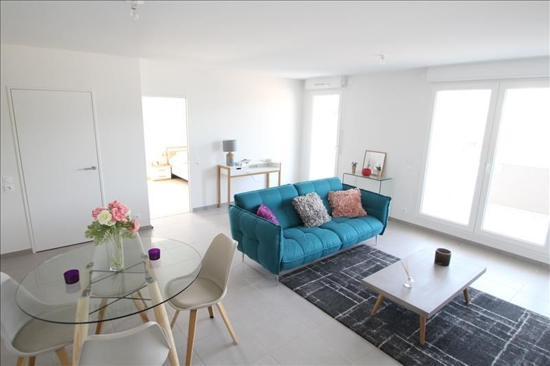 Vente appartement Barberaz 322000€ - Photo 2