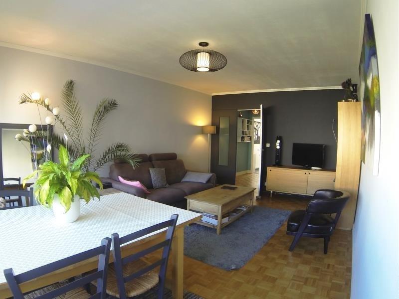 Sale apartment Villeurbanne 239000€ - Picture 4