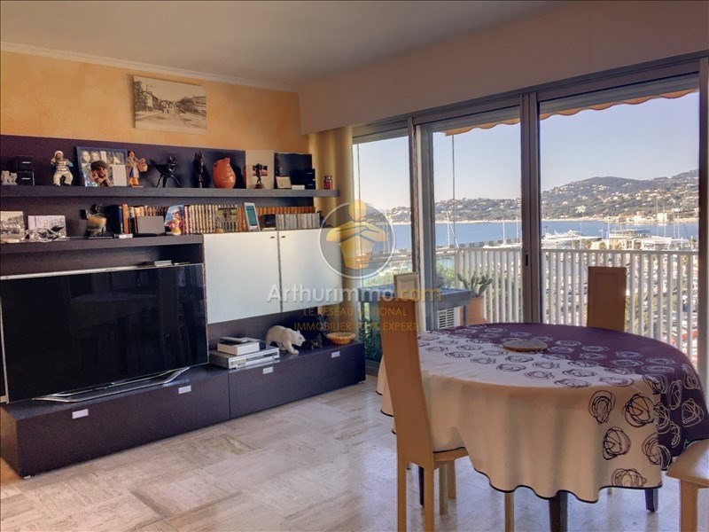 Deluxe sale apartment Sainte maxime 598 000€ - Picture 4