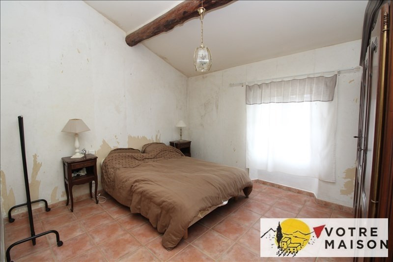 Sale house / villa La fare les oliviers 215 000€ - Picture 7