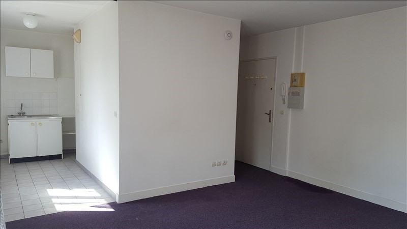 Locação apartamento Claye souilly 545€ CC - Fotografia 1