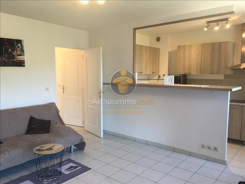 Sale apartment Sainte maxime 150000€ - Picture 5