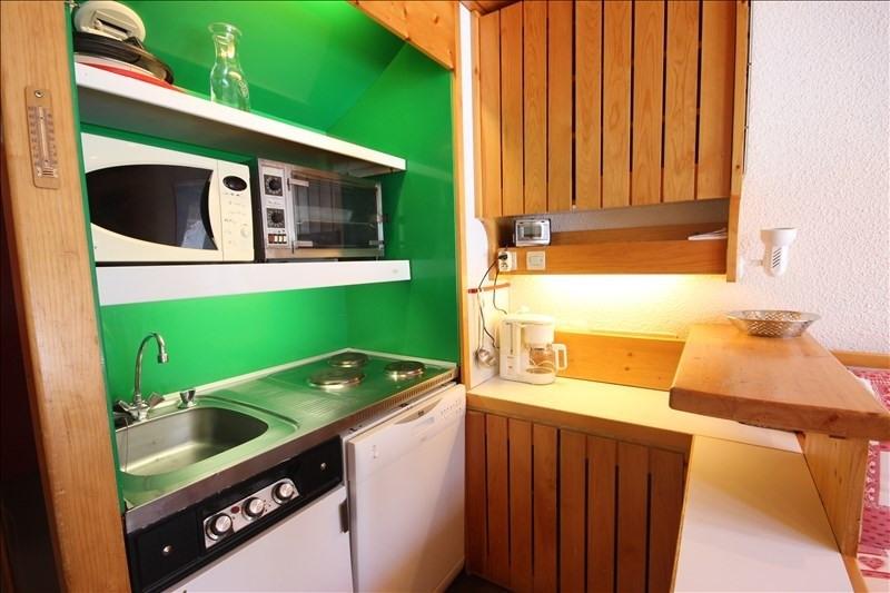 Vente appartement Les arcs 153000€ - Photo 3