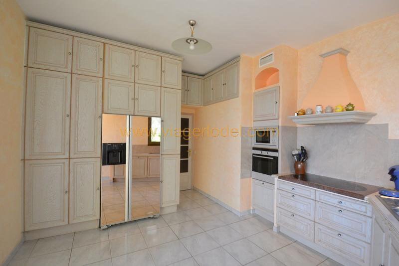 Revenda residencial de prestígio casa Cannes 895000€ - Fotografia 5