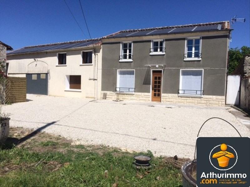 Rental house / villa Les touches de perigny 710€ CC - Picture 1