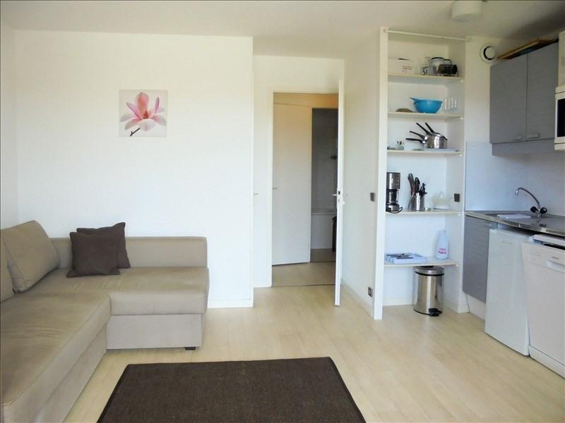 Vente appartement Talmont st hilaire 76300€ - Photo 5