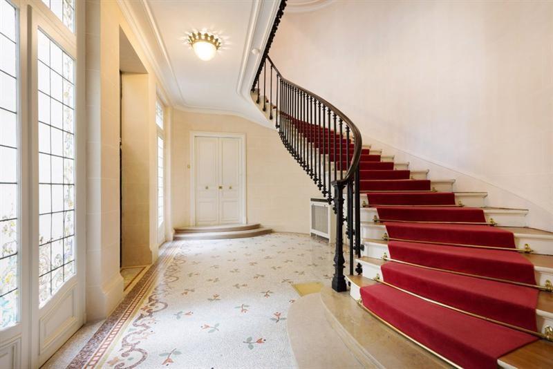 Venta de prestigio  apartamento Paris 16ème 3250000€ - Fotografía 14