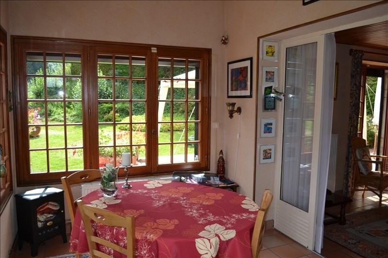 Sale house / villa Champeau 215000€ - Picture 8