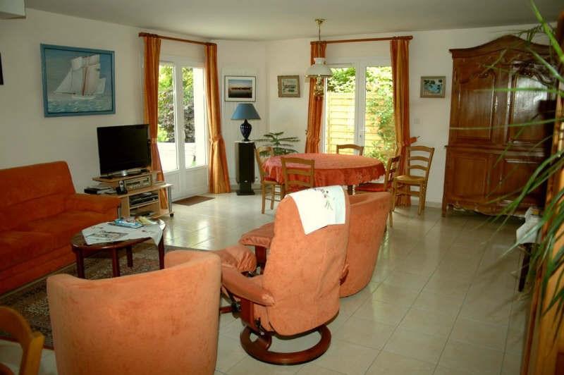 Location maison / villa Luc sur mer 990€ CC - Photo 6