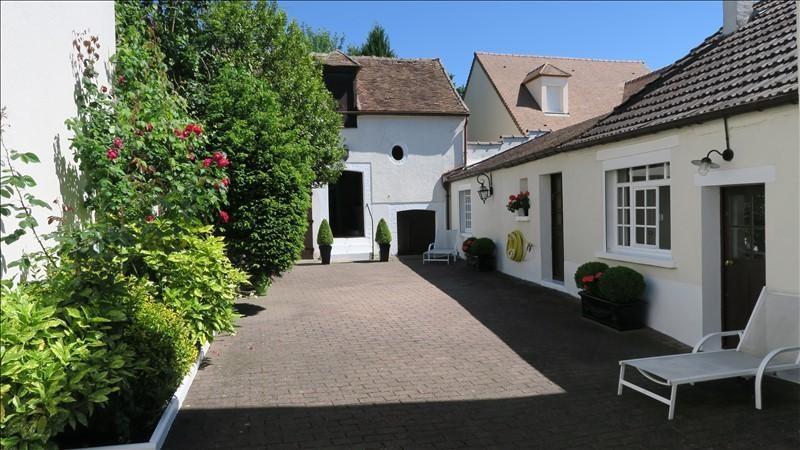 Sale house / villa Sens 367500€ - Picture 1