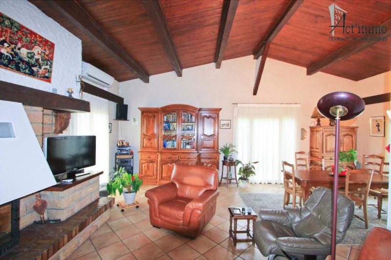 Vente maison / villa Seyssins 560000€ - Photo 6