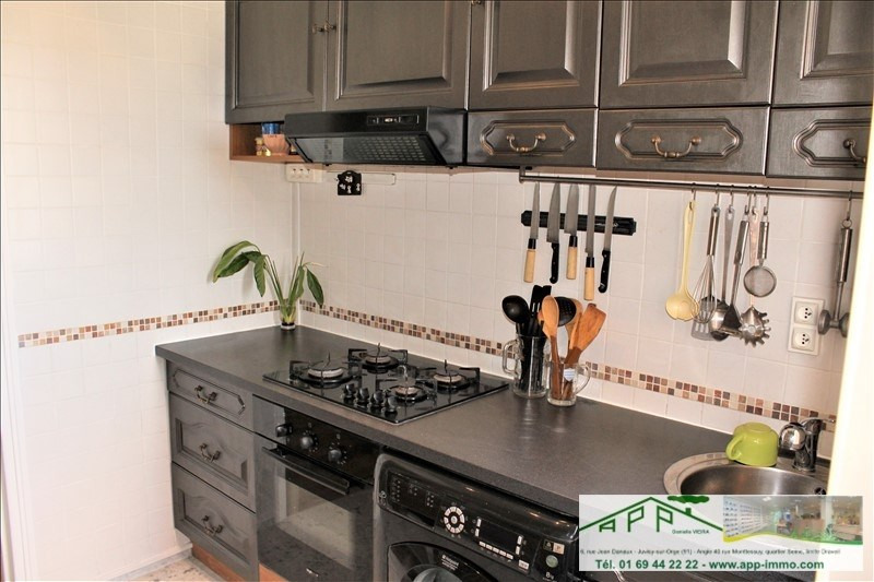 Vente appartement Athis mons 169 900€ - Photo 2