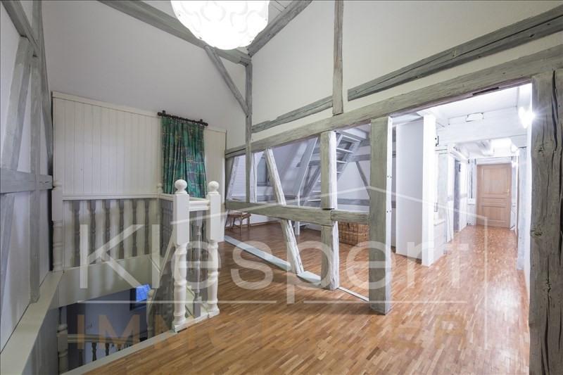 Venta  casa Niedernai 520000€ - Fotografía 9