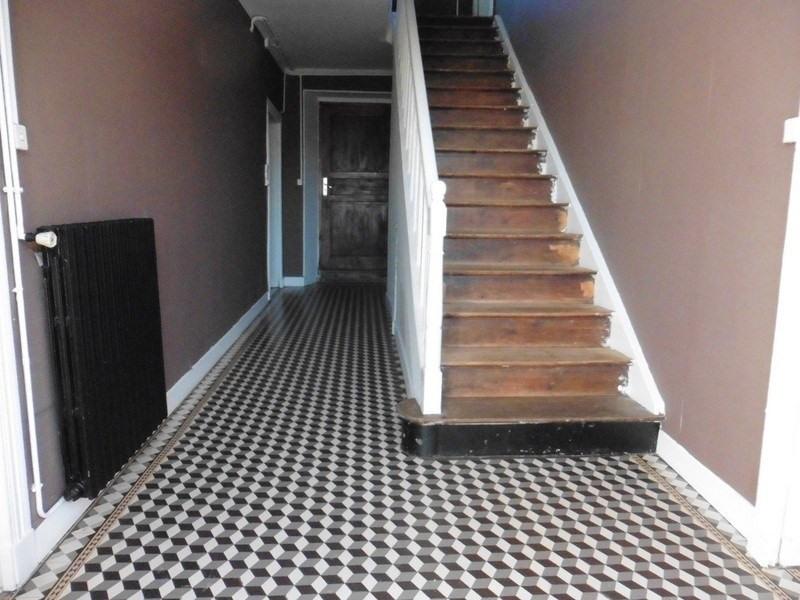 Sale house / villa Cerences 192000€ - Picture 2