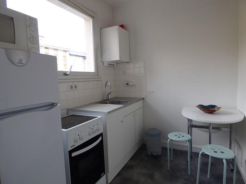 Affitto appartamento Aix les bains 445€ CC - Fotografia 2