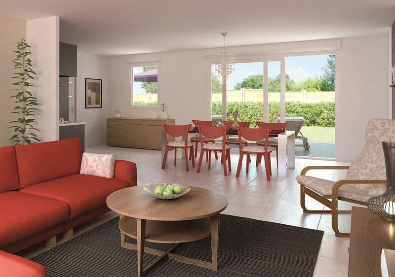 Maison  5 pièces + Terrain 467 m² Boeschepe par Maison Castor St Omer