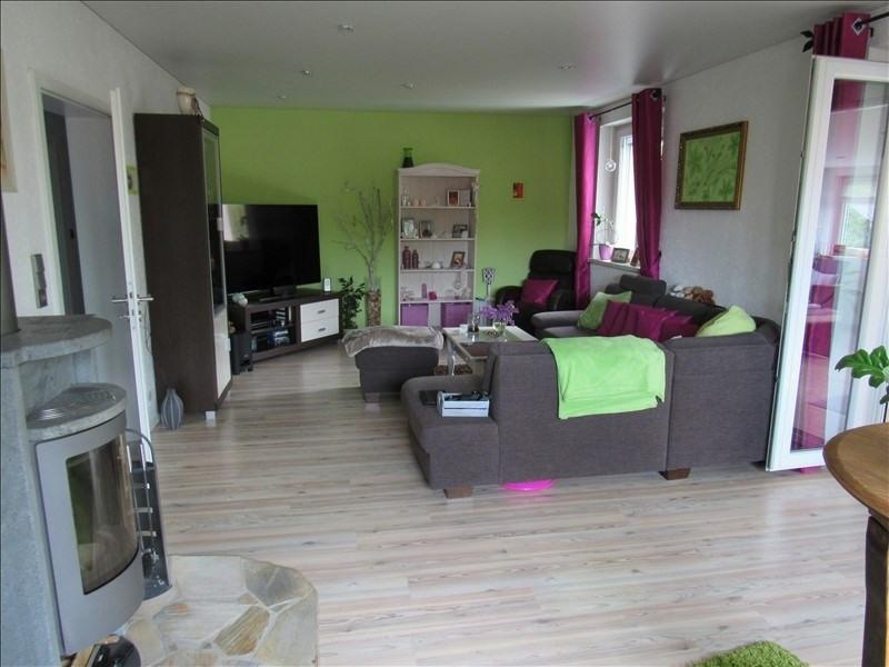Vente maison / villa Lauterbourg 327000€ - Photo 2