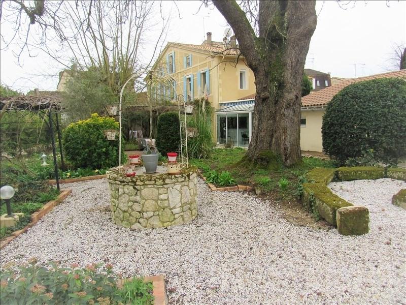 Sale house / villa Bergerac 368000€ - Picture 7