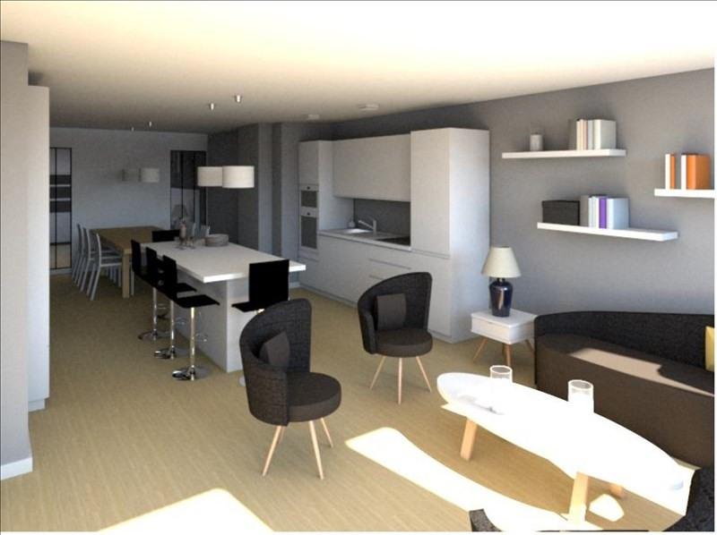 Sale apartment Asnières-sur-seine 673000€ - Picture 1