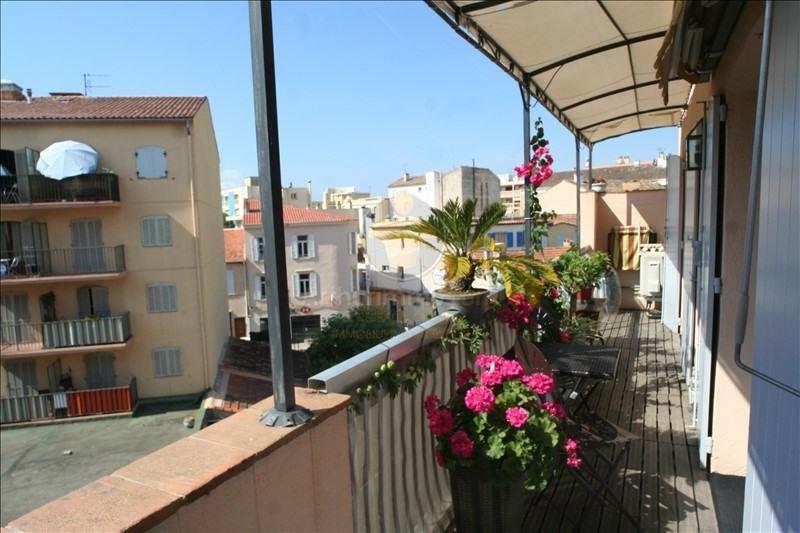 Vente appartement Sainte maxime 388000€ - Photo 1