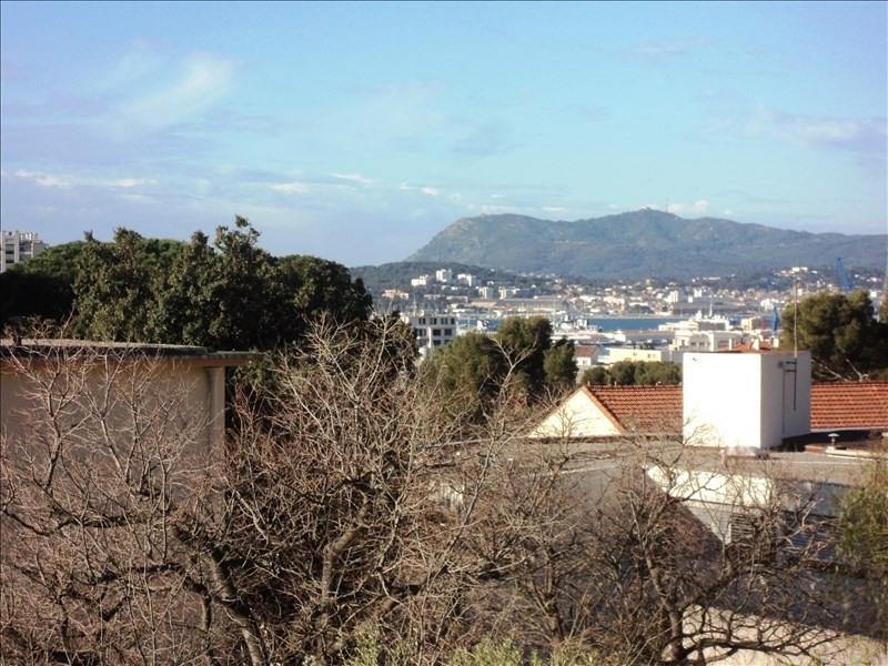 Vente appartement Toulon 169700€ - Photo 1