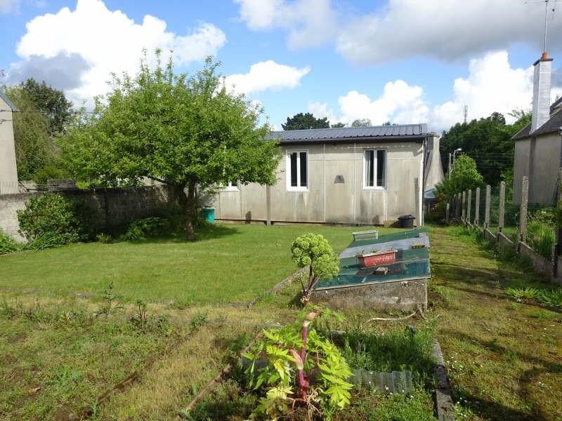 Sale house / villa Brest 169900€ - Picture 2