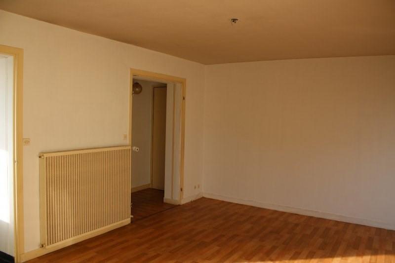 Sale apartment Les sables d olonne 220500€ - Picture 3