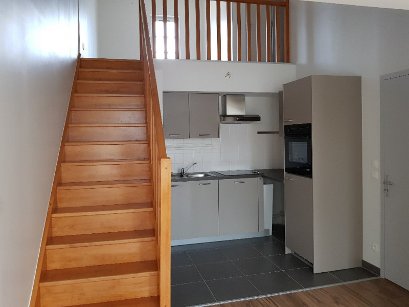 Rental apartment Limoges 695€ CC - Picture 3