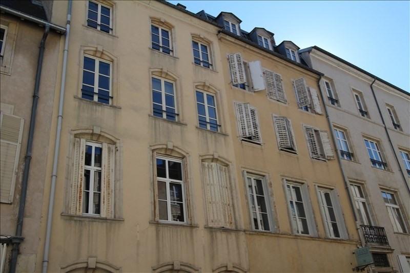 Sale apartment Nancy 245000€ - Picture 1
