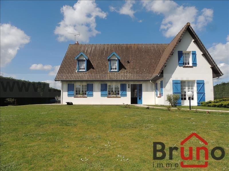 Vendita casa Rue 414000€ - Fotografia 1