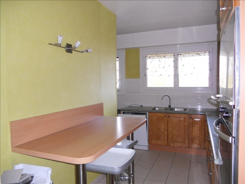 Sale apartment Marly le roi 515 000€ - Picture 2