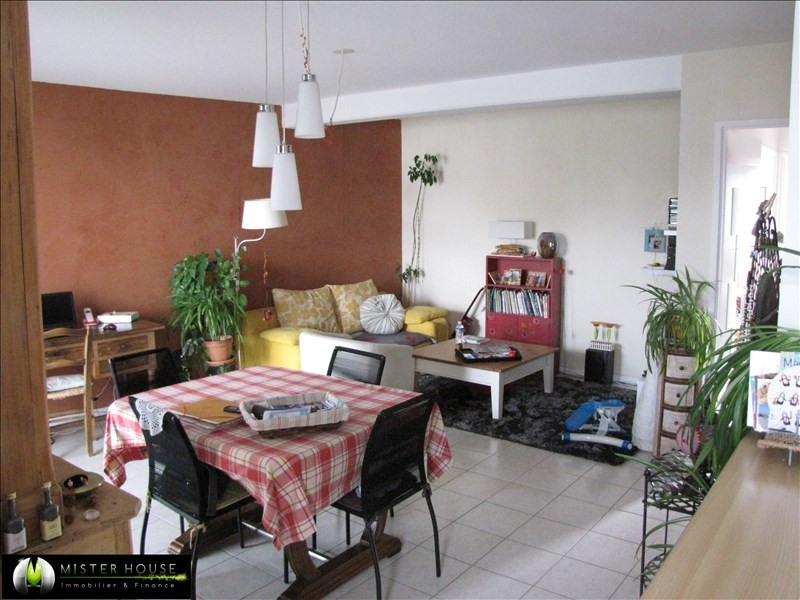 Sale apartment Montauban 125 000€ - Picture 4