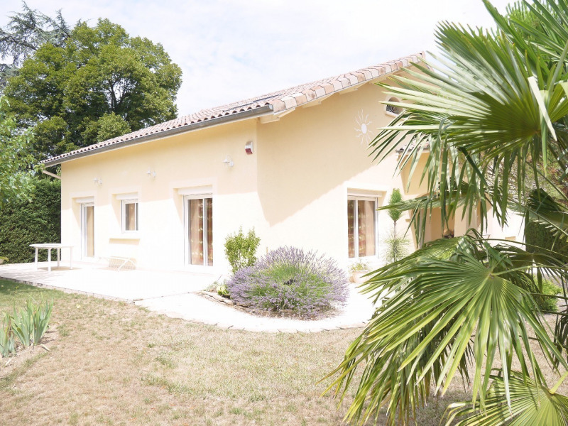 Life annuity house / villa Eymeux 55 000€ - Picture 3