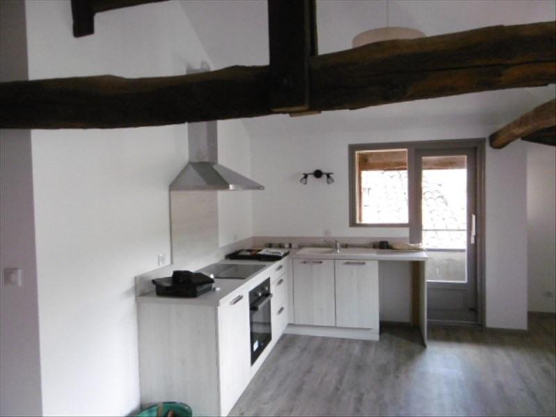Rental apartment Figeac 520€ CC - Picture 2