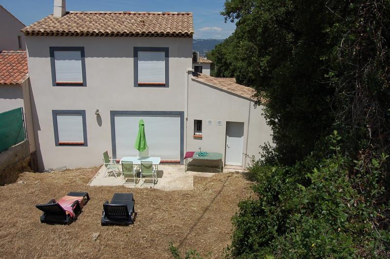 Vente maison / villa La seyne sur mer 362000€ - Photo 1
