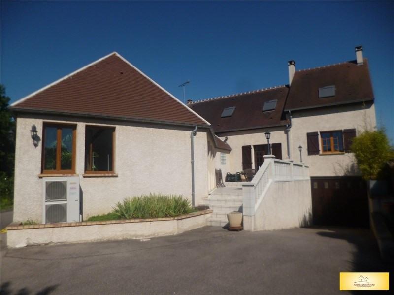 Vente maison / villa Menerville 450000€ - Photo 10