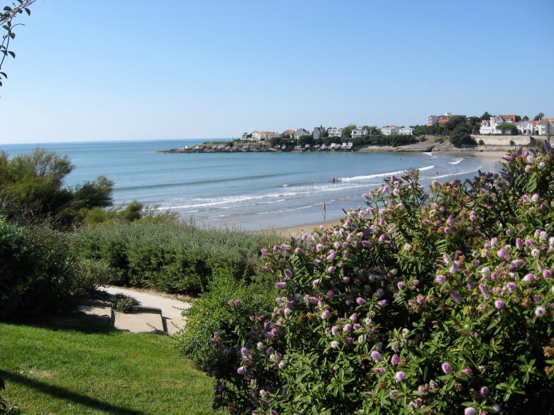 Sale apartment Vaux-sur-mer 84 900€ - Picture 5