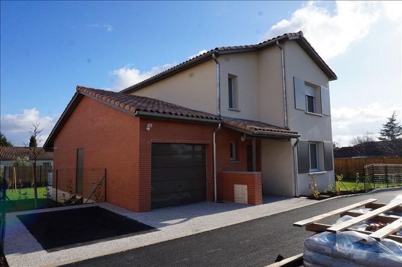 Vente maison / villa Castelginest 341900€ - Photo 1