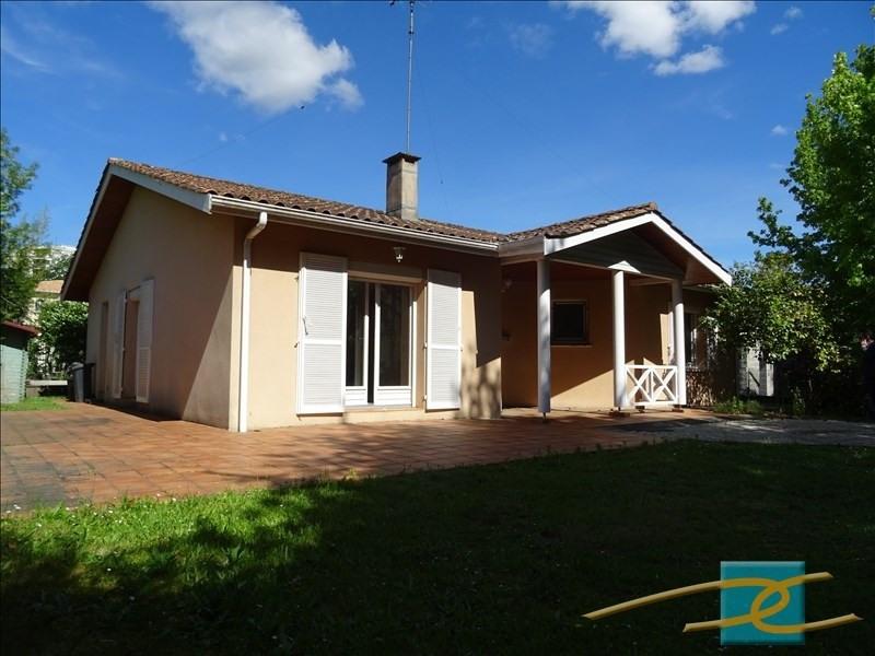 Vente maison / villa Merignac 365000€ - Photo 1