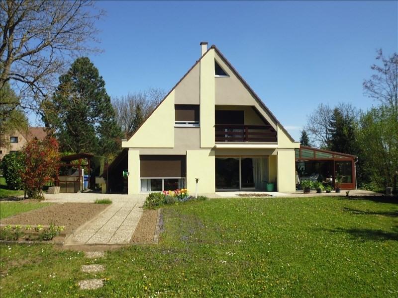 Deluxe sale house / villa Ernolsheim bruche 565000€ - Picture 3