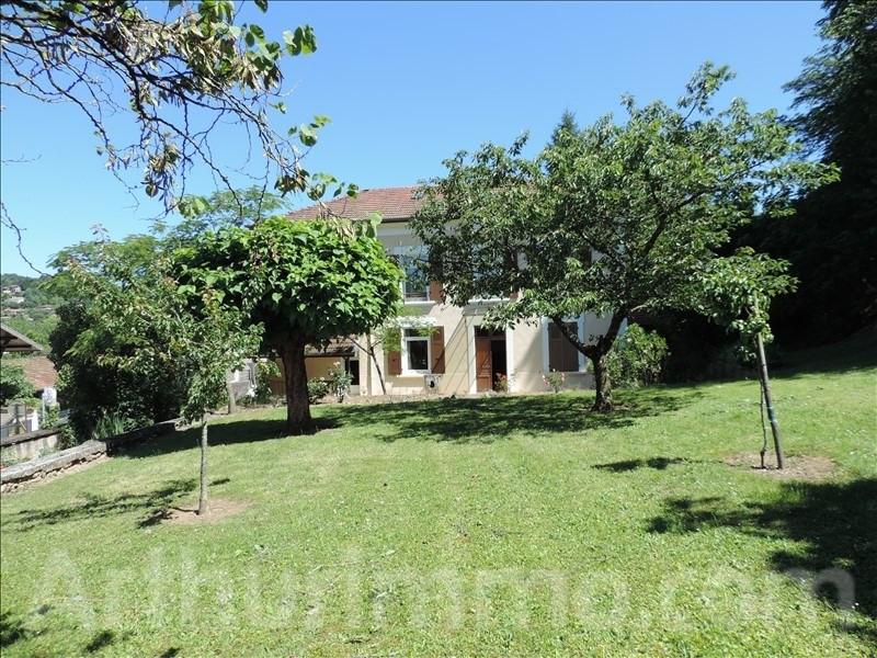Vente maison / villa St marcellin 322000€ - Photo 2