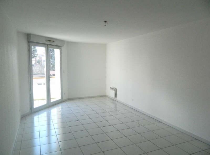 Location appartement Toulouse 742€ CC - Photo 1